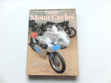 CLASSIC MOTORYCLES (Willoughby 1982) ex library